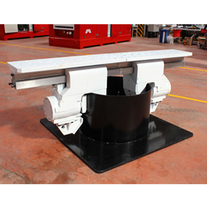 Vibratory Clamp Attachment