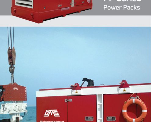 OMS - Hydraulic Power Packs