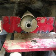 Auger and Auger Casing