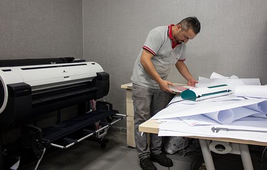 Printing-Drawing
